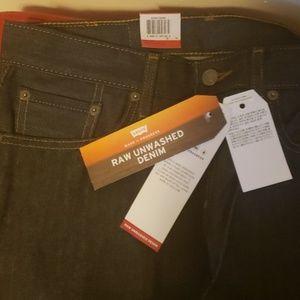 Levi's Jeans - Levi 502 Jeans